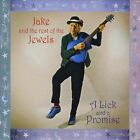 Jake & the Rest of the Jewels - A Lick and a Promise CD Like New