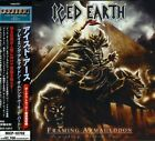 Iced Earth - Framing Armageddon:something Wicked1 (CD Used Very Good)