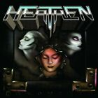 HEATHEN - Recovered - CD - **Mint Condition** - RARE