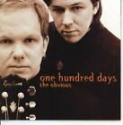 ONE HUNDRED DAYS - Obvious - CD - **BRAND NEW/STILL SEALED**