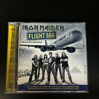 Iron Maiden ‎– Flight 666 - The Original Soundtrack Japanese Import w.obi strip