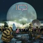 Frequency [+] By Iq [music ] - CD - **BRAND NEW/STILL SEALED** - RARE