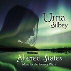 UMA SILBEY - Altered States - CD - **Mint Condition**