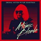 Atomic Blonde / O.S.T. - Atomic Blonde - Original Soundtrack (CD Used Very Good)