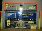 Matchbox Premiere Rigs Series 1 Good Year Van Trailer Brand New Ship Free in US