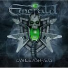 EMERALD - Unleashed - CD - Import - **BRAND NEW/STILL SEALED** - RARE