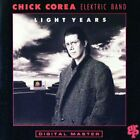 CHICK COREA - Light Years - CD - **BRAND NEW/STILL SEALED** - RARE