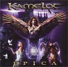 KAMELOT - Epica - CD - **BRAND NEW/STILL SEALED** - RARE