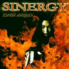SINERGY - To Hell & Back - CD - **BRAND NEW/STILL SEALED** - RARE