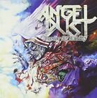 ANGEL DUST - Border Of Reality - CD - **Excellent Condition** - RARE