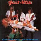 GREAT WHITE - Recovery: Live! + On Your Knees - CD - **Mint Condition** - RARE