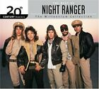 NIGHT RANGER - Best Of Night Ranger - 20th Century Masters: Millennium NEW