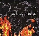 MOWHAWK LODGE - Wildfires - CD - Import - **BRAND NEW/STILL SEALED**