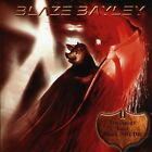 BLAZE BAYLEY - Night That Will Not Die - CD - Import - **Excellent Condition**