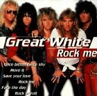 GREAT WHITE - Rock Me - CD - Import - **BRAND NEW/STILL SEALED** - RARE