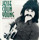 JESSE COLIN YOUNG - Jesse Colin Young: Greatest Hits - CD