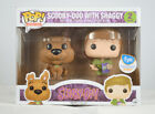Funko Pop! Animation Scooby-Doo w Shaggy 2 Pack w Protector! FYE Exclusive!