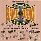 WEST COAST RAP ALLST - Were All In Same Gang - CD - **Mint Condition**