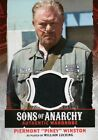 2015 Cryptozoic Sons of Anarchy Seasons 4 and 5 Trading Cards 4