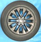 LEXUS GX 460 2020 OE WHEELS  TIRES 4 Genuine OEM 18x75 Rims  OEM Tires