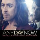 VARIOUS ARTISTS - Any Day Now (original Motion Picture ) - Original Score - VG