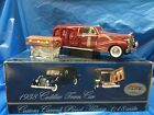 Sunset Coach 1938 Cadillac Town Car Hearse Original Box by Precision Miniatures