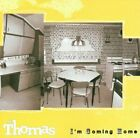 ST. THOMAS - I'm Coming Home - CD - Import - **BRAND NEW/STILL SEALED** - RARE