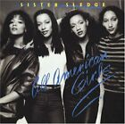 SISTER SLEDGE - All American Girls - CD - **Excellent Condition** - RARE