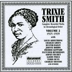 TRIXIE SMITH - Trixie Smith 2 1922-1924 - CD - Import - **Excellent Condition**
