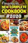 WEIGHT WATCHERS NEW COMPLETE COOKBOOK 20201000 Day Diet Meal Plan