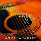 ANDREW WHITE - Heart Of Celtic Guitar - CD - **Mint Condition** - RARE