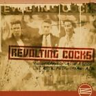 REVOLTING COCKS - You Goddamned Son Of A Bitch: Live - 2 CD - Original NEW