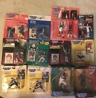Starting Lineup Lot Of 15