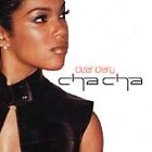 *LIKE NEW -Cha Cha : Dear Diary CD **DISC ONLY**