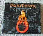 DREAM THEATER Live Scenes From New York 3CD Original Banned Cover 2001 Mint