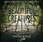 THENEWNO2 - Beautiful Creatures - CD - Import - **BRAND NEW/STILL SEALED**