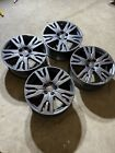 New 2016 2019 HONDA PILOT RIDGELINE 20 FACTORY ORIGINAL OEM ALLOY WHEELS RIMS