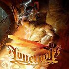 Lonewolf - Raised On Metal: Special Edition (CD Used Very Good)