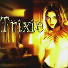 TRIXIE - Self-Titled (2011) - CD - **BRAND NEW/STILL SEALED** - RARE