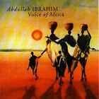 ABDULLAH IBRAHIM - Voice Of Africa - CD - Original Recording Reissued Mint