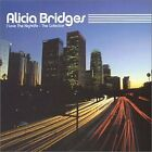 ALICIA BRIDGES - I Love Nightlife : Collection - CD - Extra Tracks Import - Mint