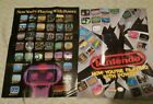 Nintendo NES Now Your Playing With Power Rob the Robot 2 different Poster NICE