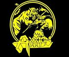 AXXION - Self-Titled (2012) - CD - Import Single - **Mint Condition** - RARE