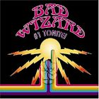 BAD WIZARD - #1 Tonite - CD - **Mint Condition**