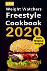 New Weight Watchers Freestyle Cookbook 2020