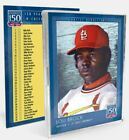 2019 Topps 150 Years of Baseball Cards Checklist 21