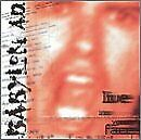BABYLON A.D. - Live In Your Face - CD - Live - **BRAND NEW/STILL SEALED** - RARE