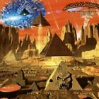 GAMMA RAY - Blast From Past - CD - Import Limited Edition Original Recording NEW