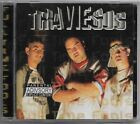 Traviesos - Full Time Fools * Denver * Local Only * Dirty Motive Records * RARE
