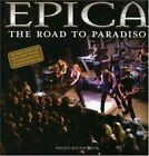 EPICA - Road To Paradiso - CD - Import - **Excellent Condition** - RARE